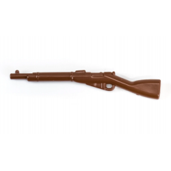 Mosin Nagant NO SCOPE brown