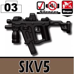 Автомат SKV5