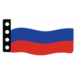 Flag - Russia