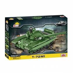 2615 Танк Т-72-М1