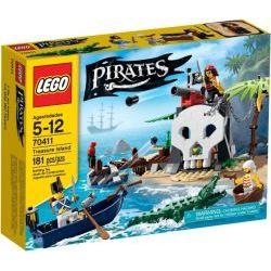 70411 Treasure Island