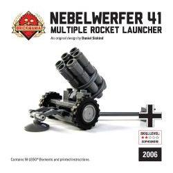 Nebelwerfer 41