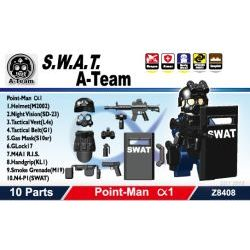 Point-Man Alfa1