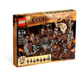 79010 The Goblin King Battle