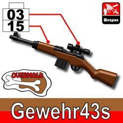 Gewehr43s