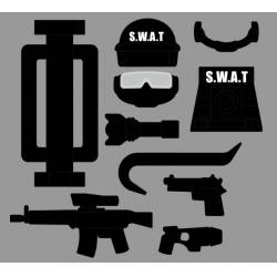 Barricade Buster Accessory Pack