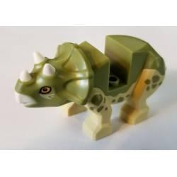 Трицератопс динозавр (маленький)