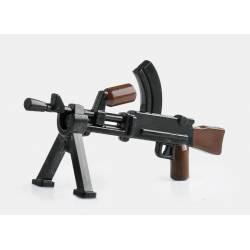 Type96 black-brown black-brown