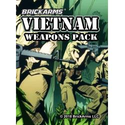Vietnam weapons pack
