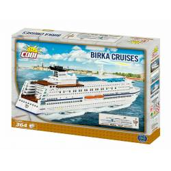 1944 Birka Cruises Cruise Ship