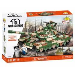 3040 Советский тяжелый танк ИС-7 Гранит