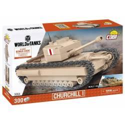 """3064 танк Мк 4 """"Черчиль 1"""""""