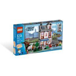 8403 City House