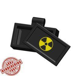 Ammo Case - Radioactive