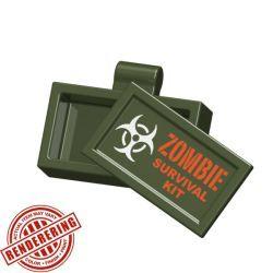 Ammo Case Anti-Zombie
