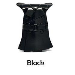 Немецкая шинель черная