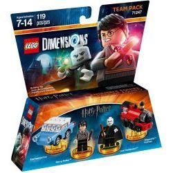 71247 Гарри Поттер и Лорд Вальдеморт
