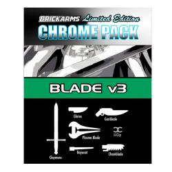 Chrome Pack Blade v3