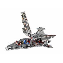 8039 Venator-Class Republic Attack Cruiser