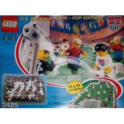 3425 Чемпионат мира по футболу