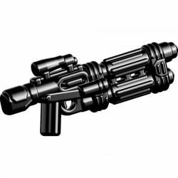 E-22 Blaster Rifle w/Mag Black
