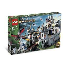 7094 Осада королевского замка
