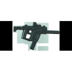 XVR черный