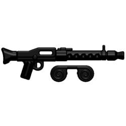 MG34 black