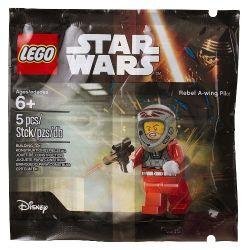 5004408 Пилот истребителя вселенной Звездных Войн