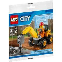 30312 Demolition Driller