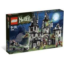 9468 Замок Вампиров