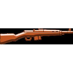 German G43 Rifle brown