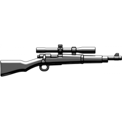 Американская винтовка M1903 Спрингфилд черная