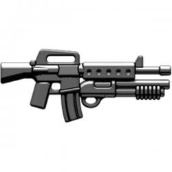 M16-DBR стального цвета