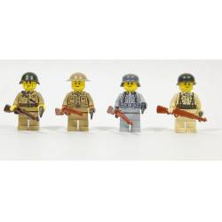 WWII Rifleman squad pack