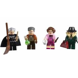 5005254  Harry Potter Minifigure Collection