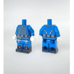 Hussar Blue Body