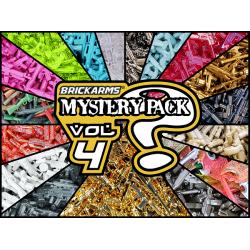 Brickarms GOLDEN Mystery Pack Vol 4