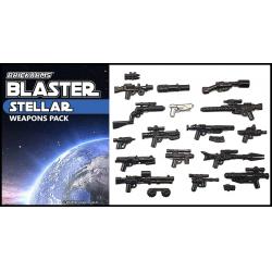Brickarms Blaster Pack - Stellar