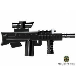 L85A2 - British Assault Rifle