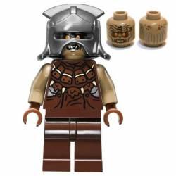 Минифигурка Мордор Орк в шлеме