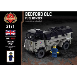 Bedford QLC - Fuel Bowser