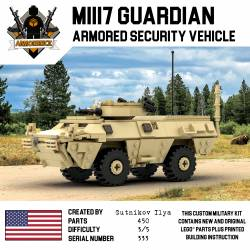 M117 Guardian