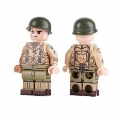 Американский рядовой 4-ого Батальона Рейнджеров США (Брикпанда)