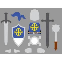 Crusader - Sepulchre Knight