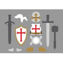 Crusader - Templar Knight