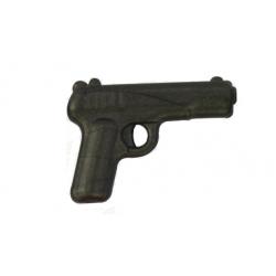 Tokarev TT-33 Pistol gunmetal