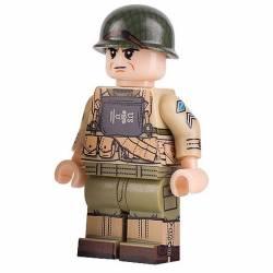 Капрал 4-ого Батальона Рейнджеров США (Брикпанда)