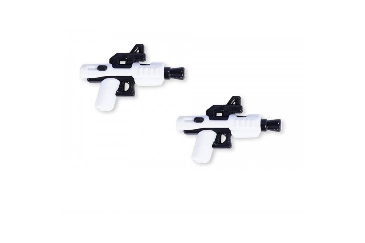 Trooper Gear - Blaster Pistols (RELOADED)