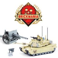 Купить BrickMania with delivery around the World